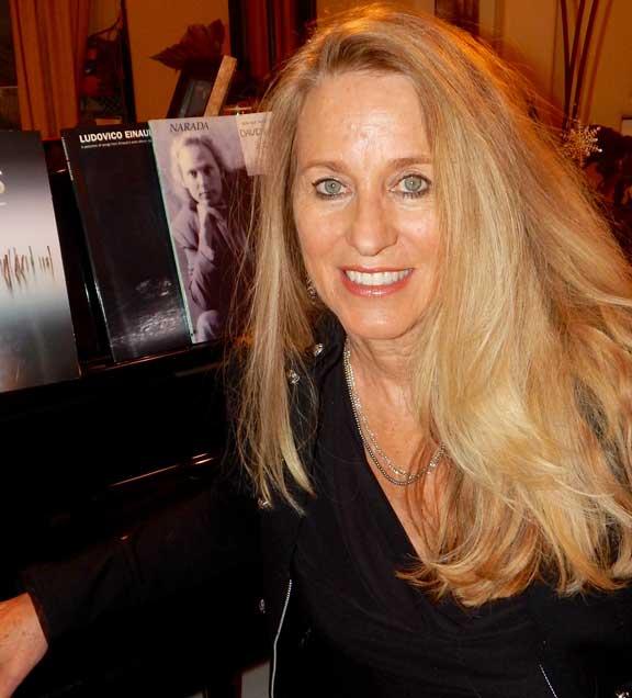 Sandra Levarek - Biophoton Light Therapy