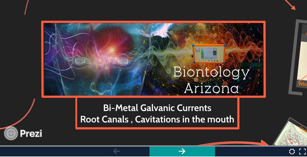 bi-metal galvanic currents, bi-metal currents