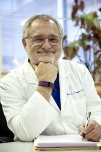 Dr. Robert A. Eslinger, biophotons, uv therapy